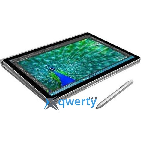Microsoft Surface Book 2(FUX-00022)16GB/512GB/W10P
