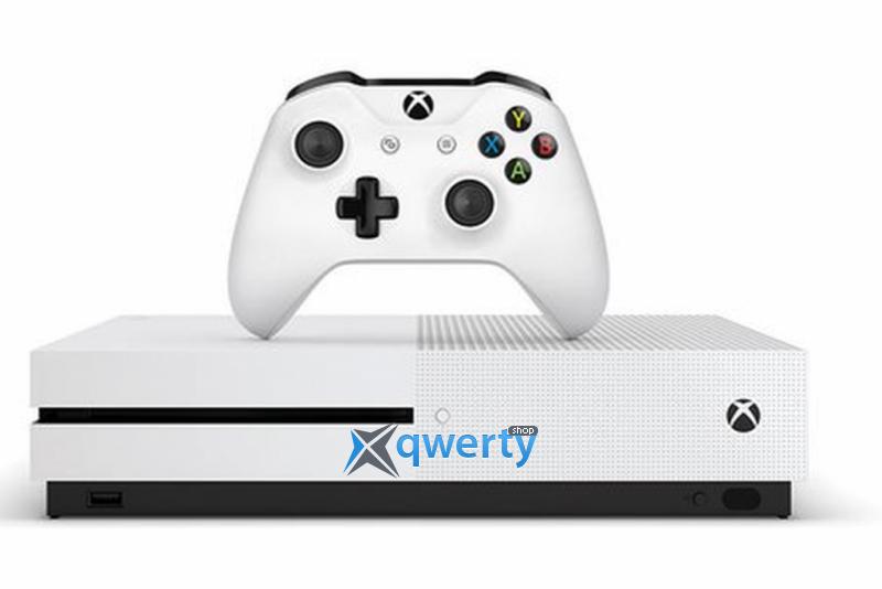 Microsoft XBOX One S 1TB + FIFA 17