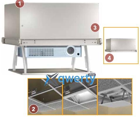 Моторизированный лифт для проектора Chief (SL220)