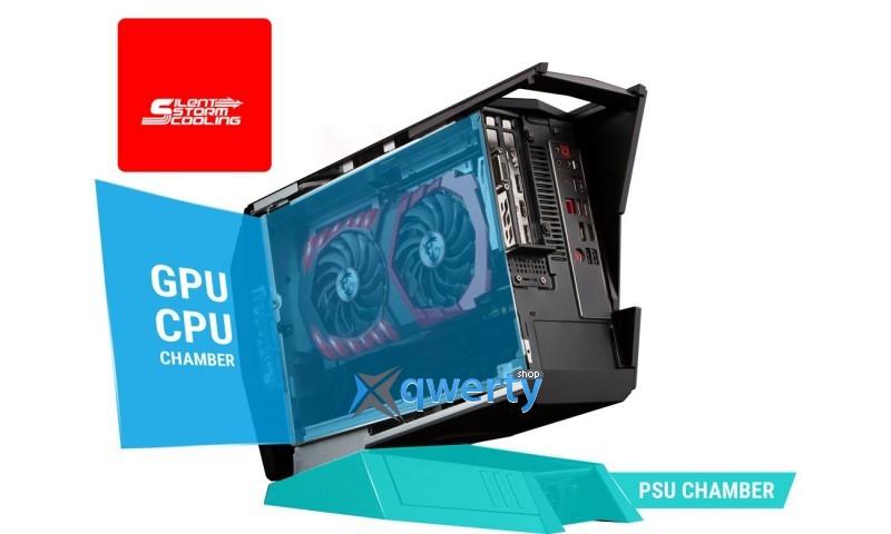 MSI Aegis 3 i5-7400/8GB/1TB+256PCIe/Win10 GTX1060 (VR7RC-004EU)