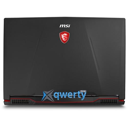 MSI GL63 (9SE-819XPL) 16GB/1TB+240GB/Win10