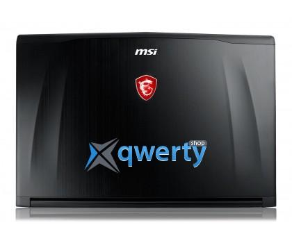MSI GP72MVR 7RFX-691XPL Leopard Pro - 16GB/1TB/Win10X