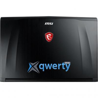MSI GP72MVR 7RFX Leopard Pro(GP72MVR 7RFX-691XPL)8GB/1TB