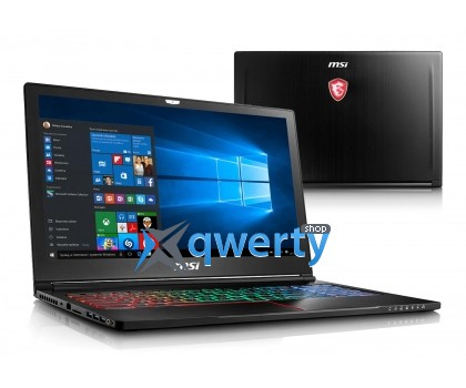 MSI GS63VR 7RD STEALTH PRO (GS63VR7RD-060US)