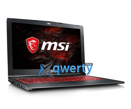 MSI GV62 (GV62 8RC-090XPL) 16GB/1TB+240GB
