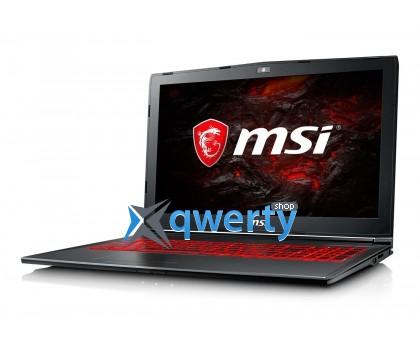 MSI GV62 (GV62 8RC-090XPL) 8GB/1TB+240GB