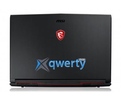 MSI GV72 7RE (GV72 7RE-1264XPL)16GB/1TB+256SSD/Win10X