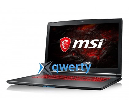 MSI GV72 (GV72 8RD-046XPL) 16GB/1TB+240SSD