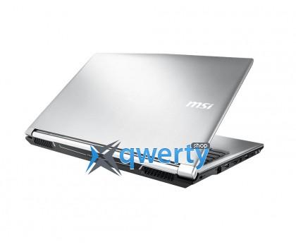 MSI PL62(PL62 7RC-020XPL)8GB/1TB+240SSD