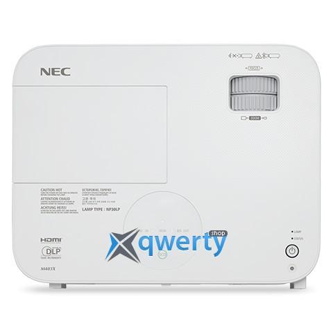 NEC M362X (60003457)