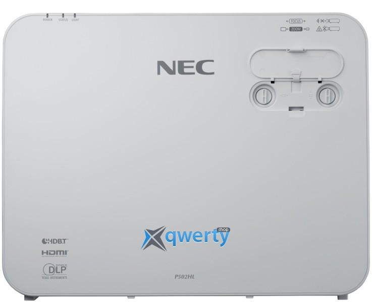 NEC P502HL (60003694)