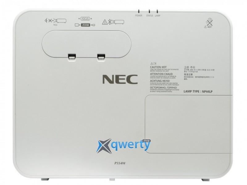 NEC P554W (60004330)