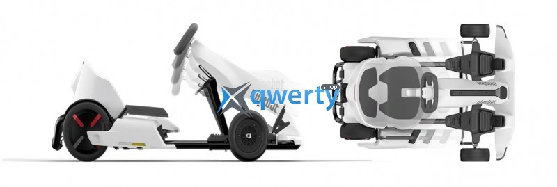 Ninebot-Segway Go Kart