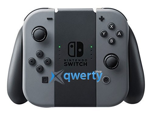 Nintendo Switch Grey Joy-Con