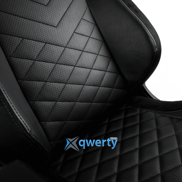 NOBLECHAIRS Epic Series Black (GAGC-039)