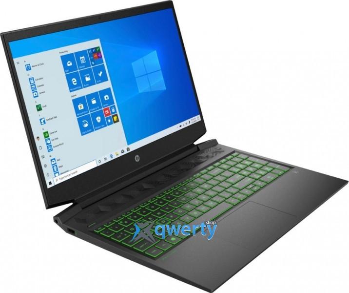 Ноутбук HP Pavilion Gaming 16-a0036nw (35Y31EA) Dark Gray EU