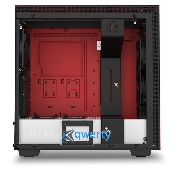 NZXT H700 Nuka-Cola Limited Edition (CA-H700B-NC)