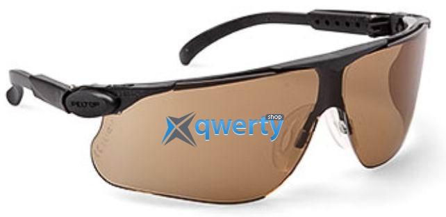 Очки 3М Максим Баллистик РС бронзовые DX (13297-00000M)