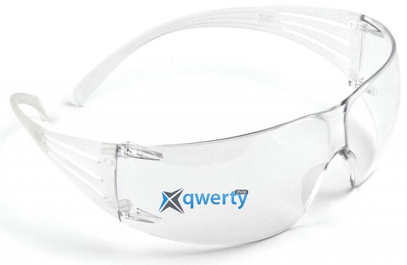 Очки защитные 3М SecureFit, прозрачные (DE272967345)