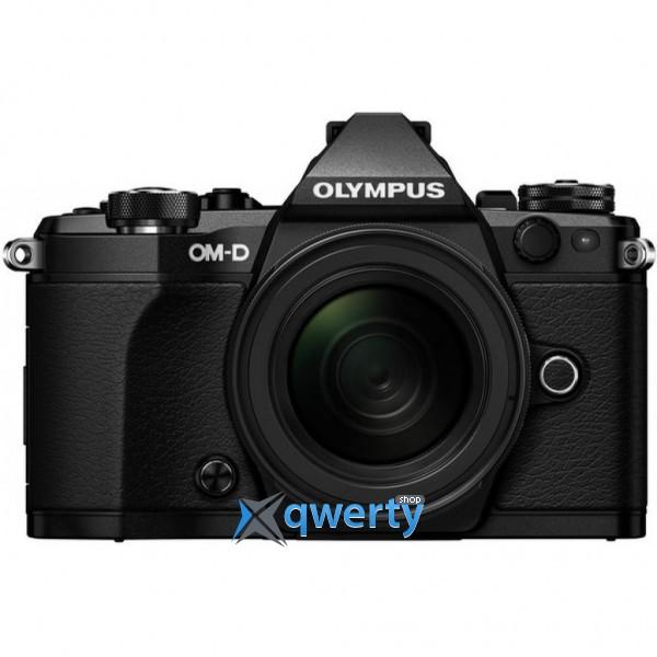 Olympus E-M5 mark II 14-150 II Kit black/black (V207043BE000)