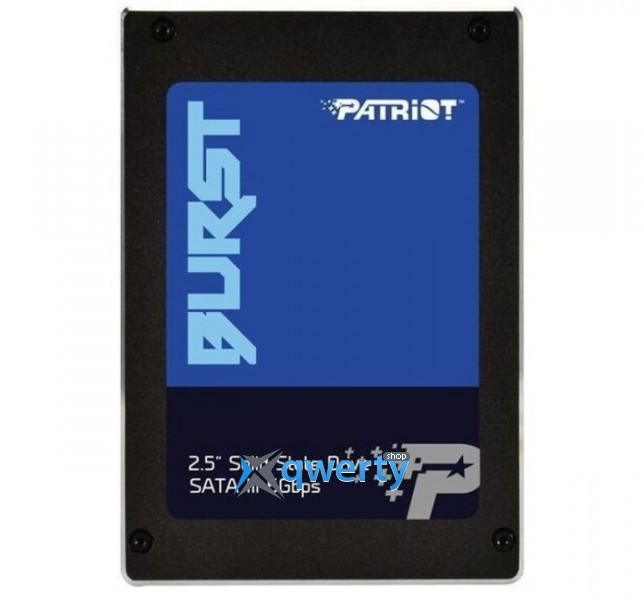 Patriot Burst 240GB 2.5