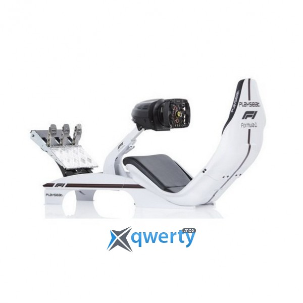 Playseat F1 Official Licensed Product White (RF.00212)