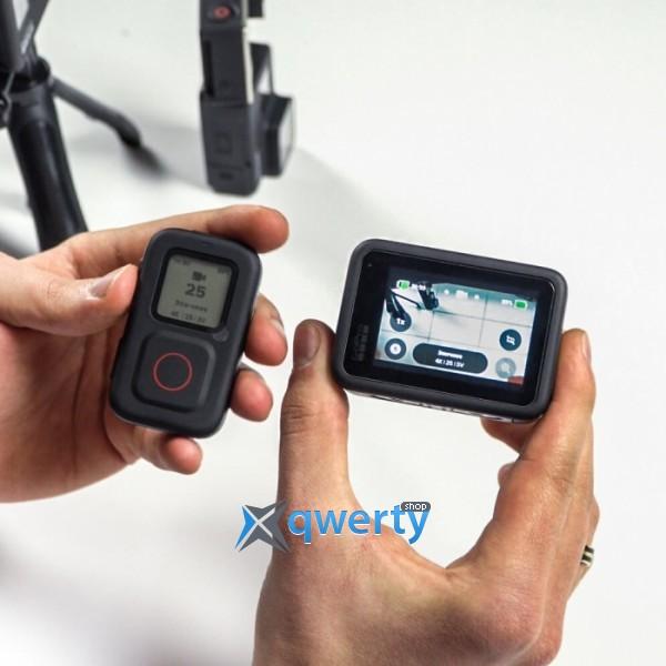 Пульт GoPro The Remote для камер GoPro HERO9 (ARMTE-003-EU)