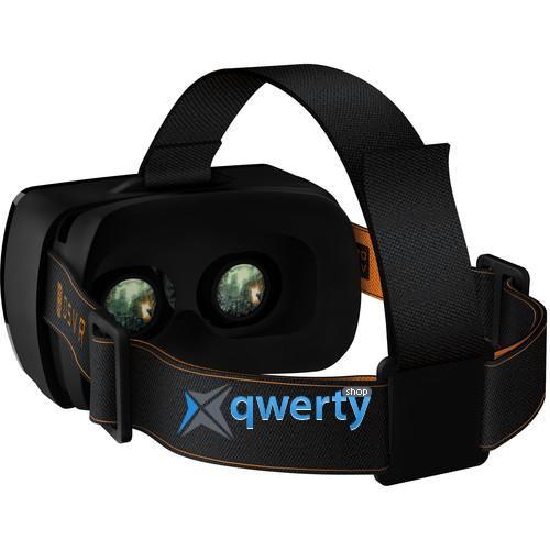 RAZER Open Source Virtual Reality HDK v2 (VR17-B1412000-B3M1)