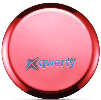 Rocket Linon Wireless Charger RP-W11 10W Red (RP-W11-RED)