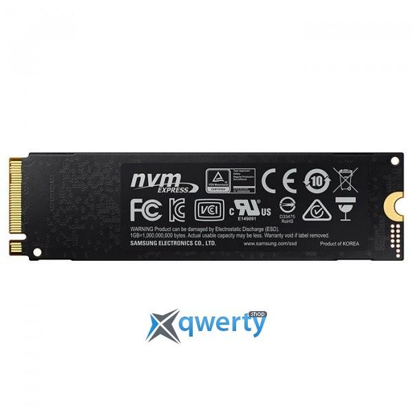 Samsung 970 Evo series 250GB M.2 PCIe 3.0 x4 V-NAND MLC (MZ-V7E250BW)