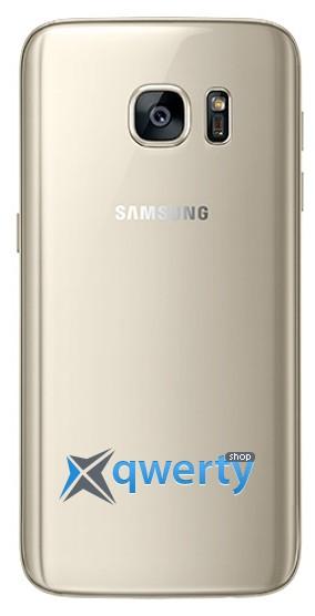 Samsung G930FD Galaxy S7 Dual 32GB (Gold)