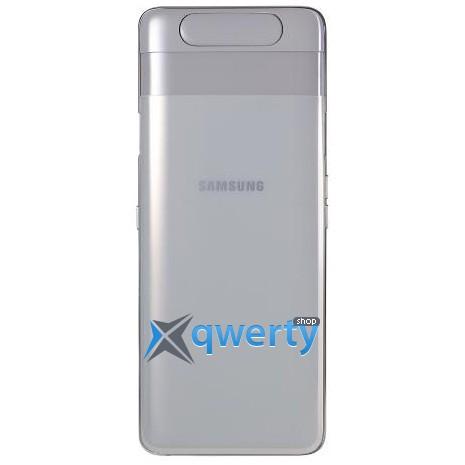 Samsung Galaxy A80 2019 8/128GB Silver (SM-A805FZSD)