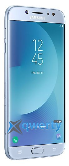 Samsung Galaxy J3 (2017) J330 Silver