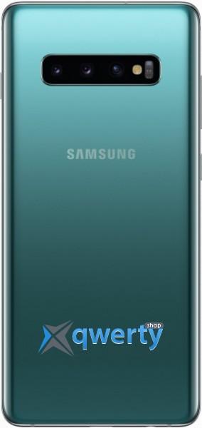 Samsung Galaxy S10 Plus SM-G975 DS 128GB Green (EU)