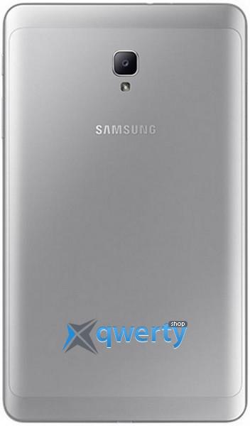 Samsung Galaxy Tab A 8.0 16GB Wi-Fi Silver (SM-T380NZSASEK)