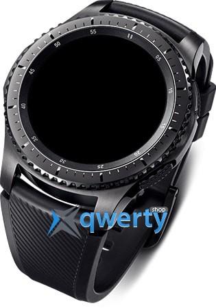 Samsung Gear S3 Frontier (SM-R760NDAASEK)