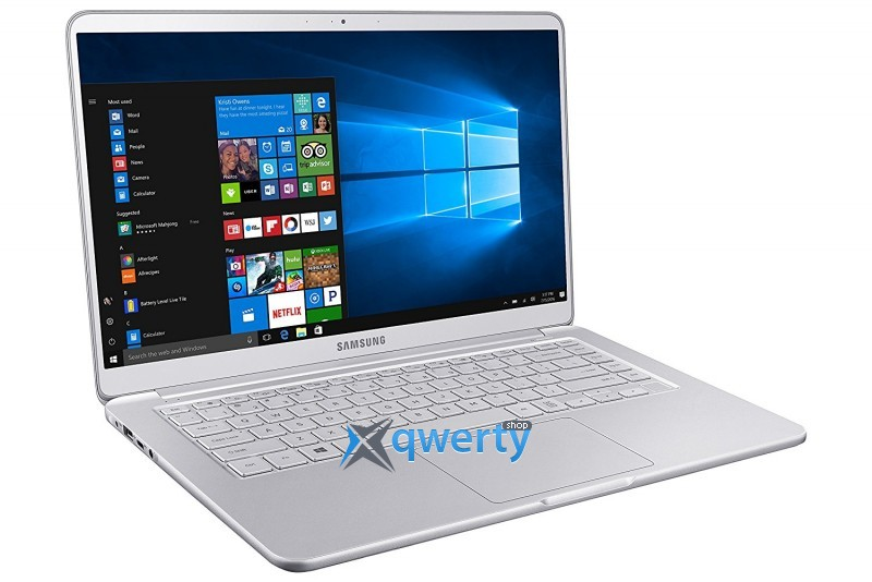 SAMSUNG NOTEBOOK 9 NP900X3N-K04US
