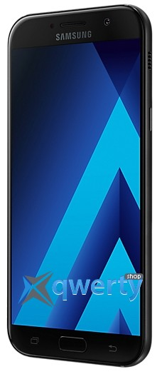 Samsung SM-A720F Galaxy A7 Duos ZKD (black) SM-A720FZKDSEK