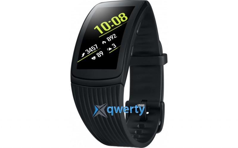 Samsung SM-R365 Gear Fit2 Pro (S) BLACK