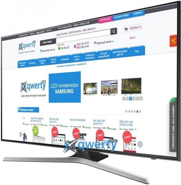 Samsung UE 50MU6100 (50MU6172, 50MU6102, 50MU6192)