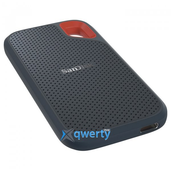 SanDisk Portable Extreme E60 500GB TLC (SDSSDE60-500G-G25)