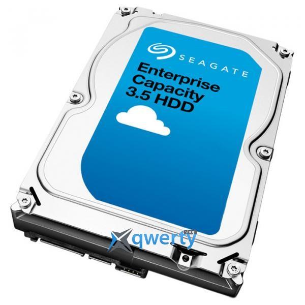 Seagate Enterprise Capacity 12TB 7200rpm 256MB (ST12000NM0007) 3.5