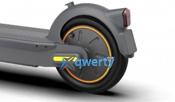 Segway Ninebot MAX G30 II Black (AA.00.0010.32)