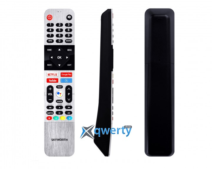 Skyworth 55G3A AI Micro Dimming Android TV 10.0