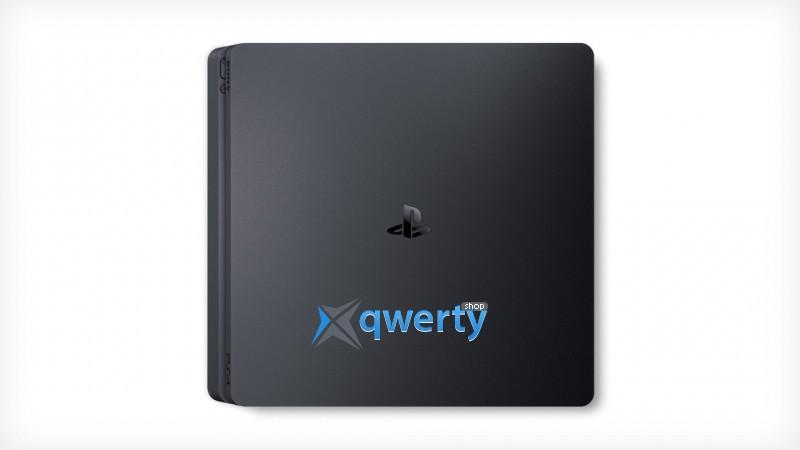 Sony Playstation 4 1TB slim + MAFIA + Fallout 4