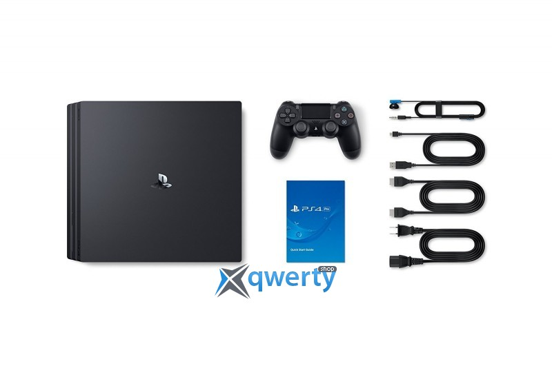 Sony Playstation 4 PRO 1TB + игра Mafia III (PS4)