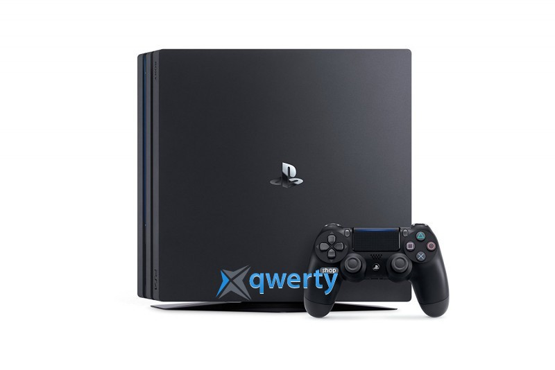 Sony PlayStation 4 Pro 1TB (PS4)