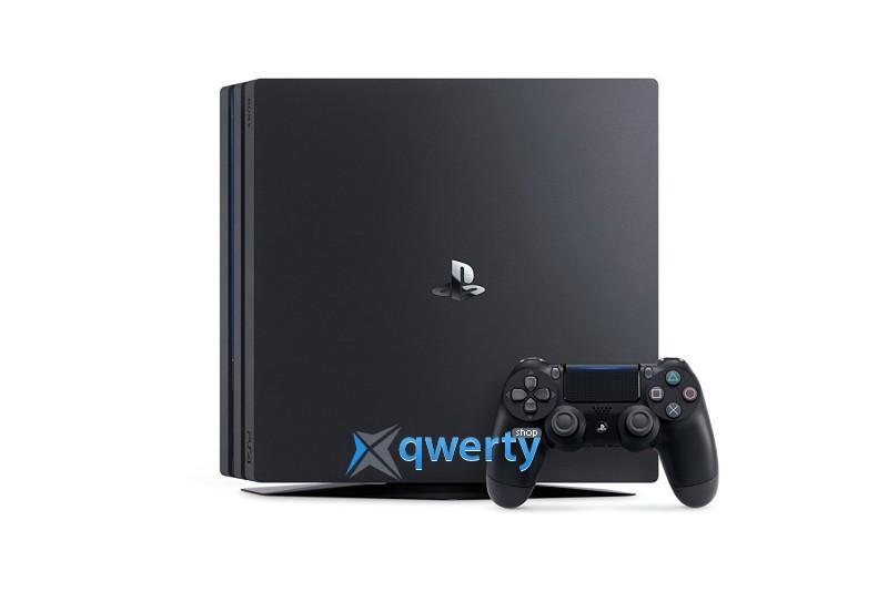 Sony PlayStation 4 Pro 1TB (PS4)