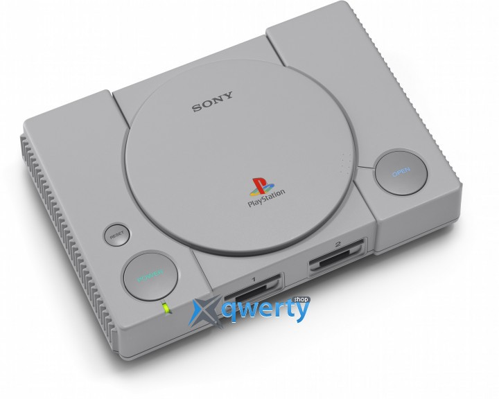 Sony PlayStation Classic (SCPH-1000R)