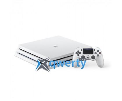 Sony Playstation PRO 1TB White + Destiny 2 Premium